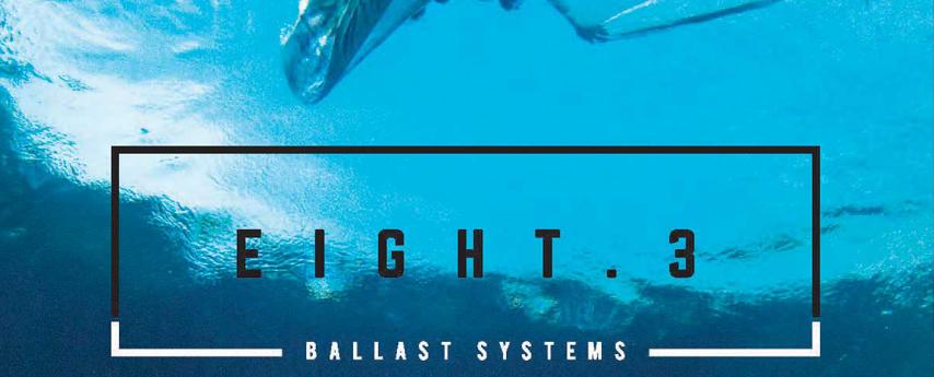 EIGHT.3 - Sistem balast