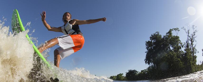 WAKE SURF/SKATE