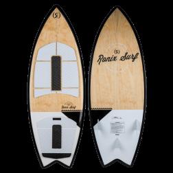 Wake Surf Ronix Koal Classic Fish 2019