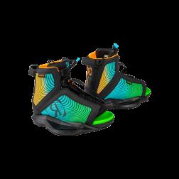 Boots Wakeboard Ronix Vision Copii 2021 - legaturi wakeboard