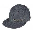 Sapca Ronix Forrester Fitted Hat - Black Denim